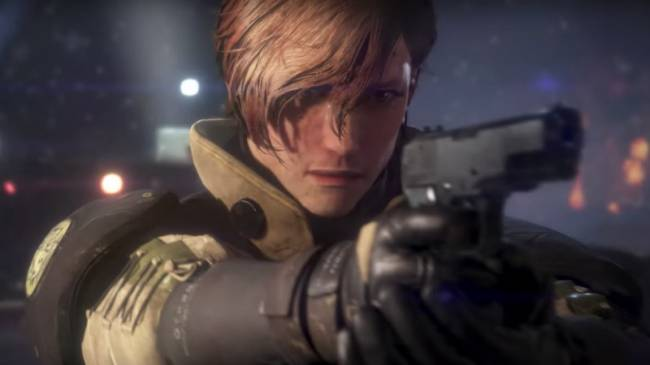 Left Alive's New Trailer Showcases The Three Playable Protagonists