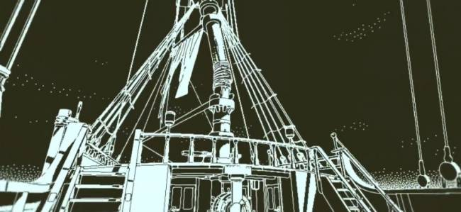 Papers, Please Creator's Return Of The Obra Dinn Releasing This Fall