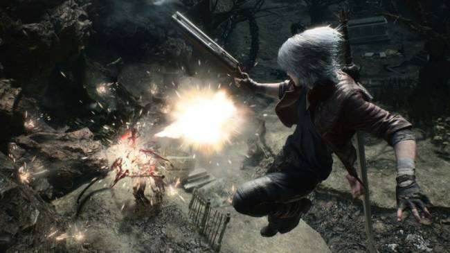 Our Five Biggest Takeaways From Our Hands-On With Devil May Cry 5's Dante