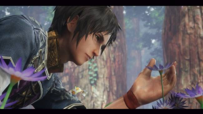 The Last Remnant Remastered Comparison Trailer Pits New Vs. Old