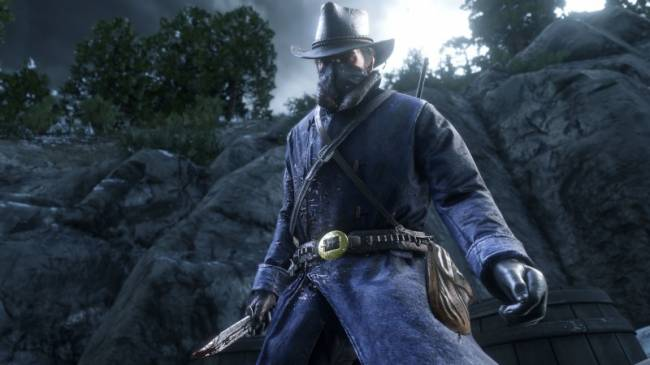 The Biggest Takeaways From Our Red Dead Redemption II Hands-On Demo