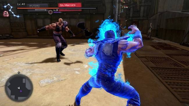 Fist Of The North Star: Lost Paradise Getting A Demo In The U.S. Next Week