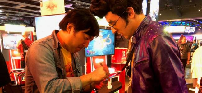 Suda 51 Wants To Make No More Heroes 3 After Travis Strikes Again