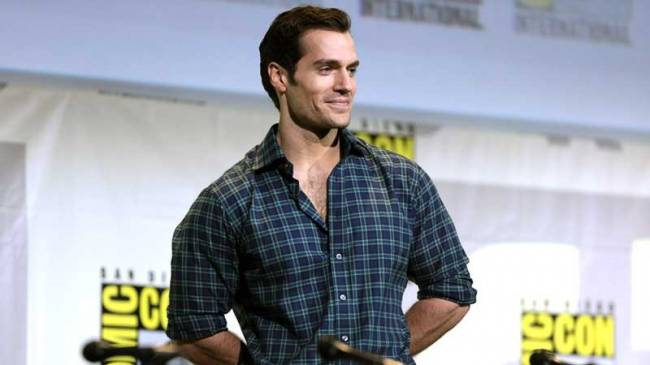 Henry Cavill To Play Geralt In Netflix's The Witcher Series