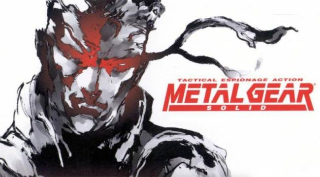 Metal Gear Solid Intro Fan Remake Is Absolutely Stunning