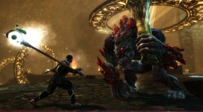 THQ Acquires The Kingdoms Of Amalur Property