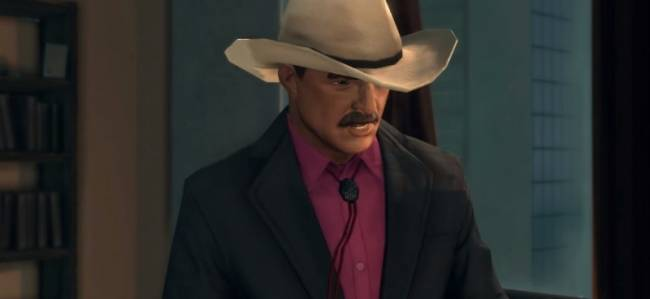 The Occasional Video Game Roles Of The Late Burt Reynolds