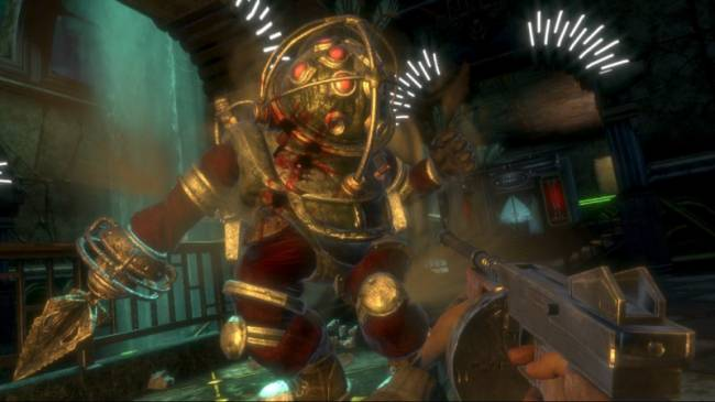Did You Know Gaming Plunges The Depths Of BioShock Trivia