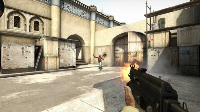 Free Version Of Counter-Strike: Global Offensive Lets You Play Against Bots, Watch Matches