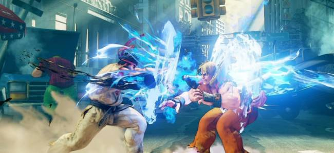 Report: Yoshinori Ono No Longer In Charge Of Capcom's Fighting Game Division