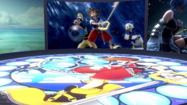 Kingdom Hearts: VR Experience Coming To PSVR