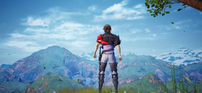 Square Enix Reveals New RPG Project Prelude From Former Tales Producer