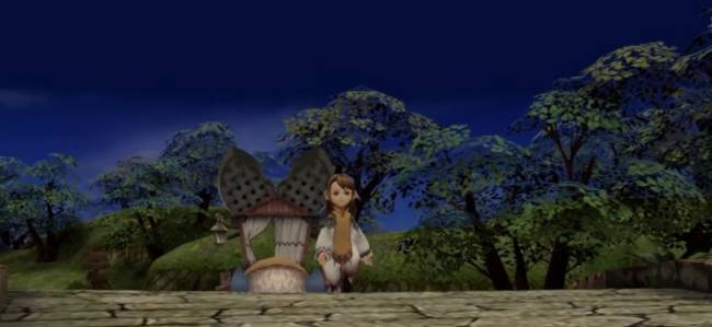 Gamecube Action RPG Final Fantasy Crystal Chronicles Coming To PS4 And Switch