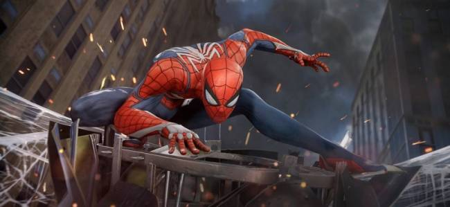 Spider-Man Getting New Game Plus Mode In The Future