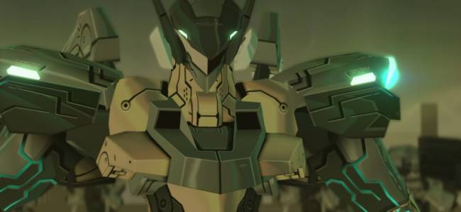 Zone Of The Enders HD Collection Joins Xbox One Backwards Compatibility