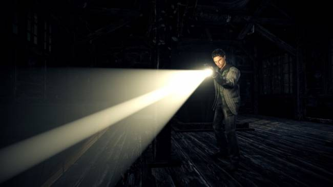 Alan Wake Could Return As A Live-Action Television Series