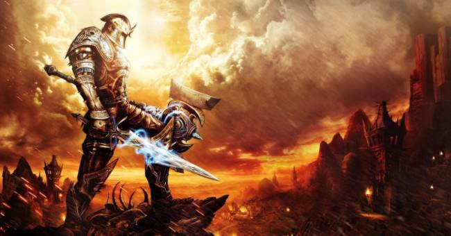 Kingdoms of Amalur: Reckoning Can't Be Re-Released Without EA's Approval