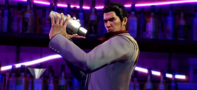 Fist Of The North Star: Lost Paradise's Kiryu DLC Will Be Free For Two Weeks