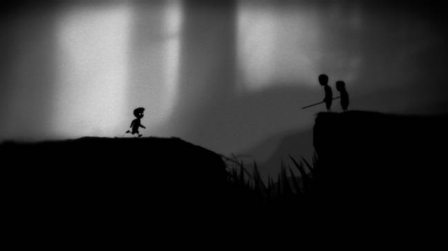 Limbo, Alan Wake's American Nightmare, And More Currently Free On Humble Bundle
