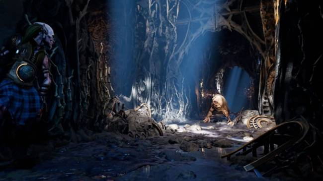 If Bard's Tale IV Is A Hit, Brian Fargo Will Buy Back Interplay