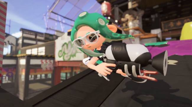 Splatoon 2 Ver. 4 Announced With New Weapons, Splatfest Features, And More