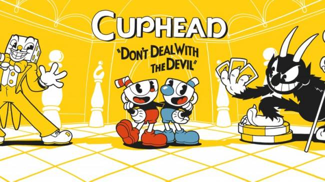 Listen To Cuphead's First-Ever Live Music Performance