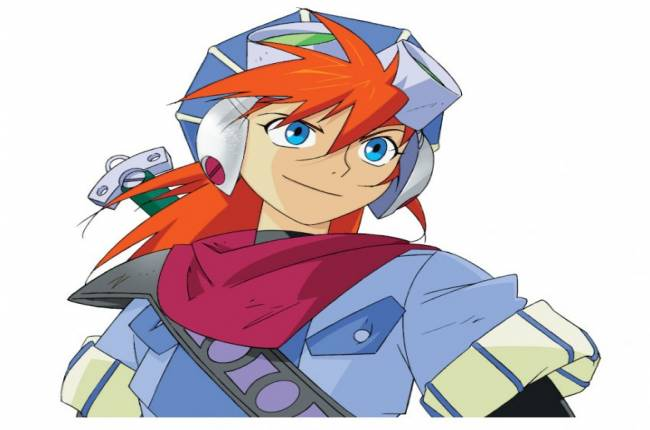 Exclusive Details On Grandia And Grandia II HD Remaster