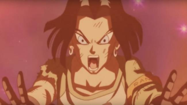 Android 17 Announced As A Stand-Alone Fighter For Dragon Ball FighterZ