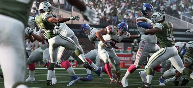 Madden Leads August Software Sales While Monster Hunter Creeps Back In Behind It