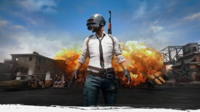 Korean Ratings Board Lists PlayerUnknown's Battlegrounds For PS4