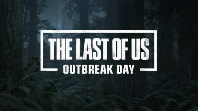 Celebrate Outbreak Day With Naughty Dog
