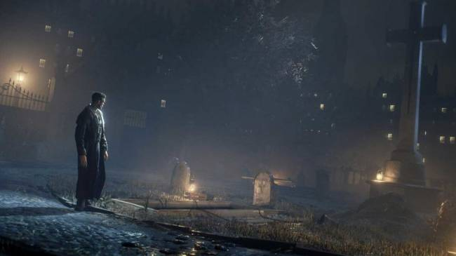 Vampyr Receives New Difficulty Modes Next Week