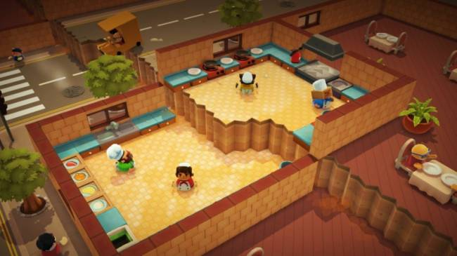 October's Xbox Games With Gold Lineup Includes Overcooked, Hitman: Blood Money