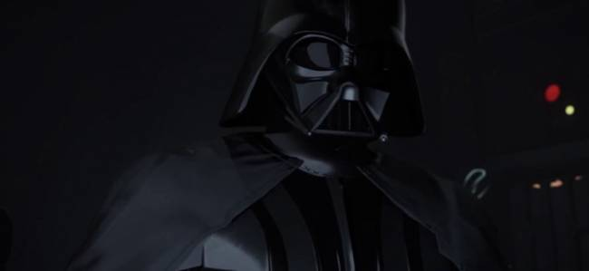 Interactive Star Wars Series Titled Vader Immortal Coming To Oculus Quest