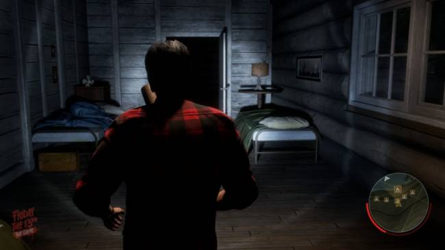October's PlayStation Plus Free Games Include Friday the 13th: The Game and Laser League