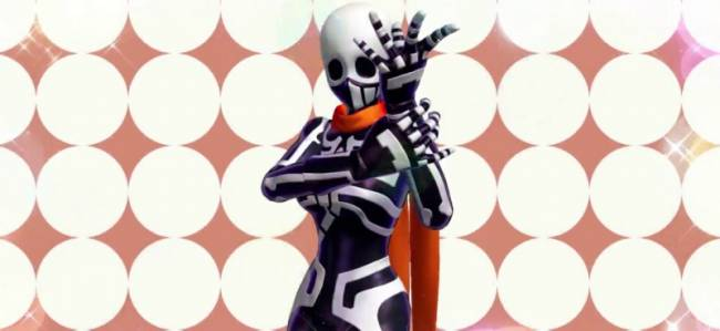 Skullomania Joins SNK Heroines As Skullolady