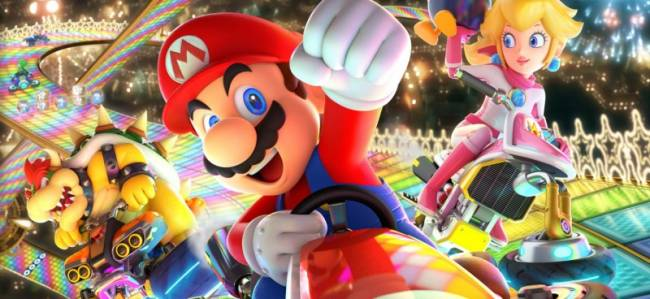 Nintendo Wins Lawsuit Against Mario Kart-Themed Tour Service