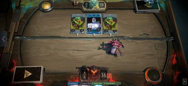 Valve Changes Artifact Card Name Due To Unintentional Slavery Allusions