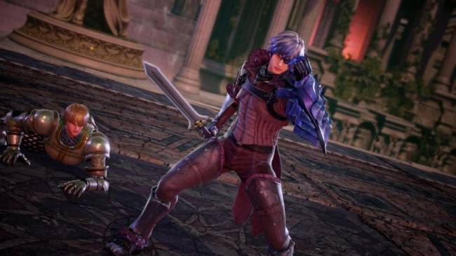 Soulcalibur VI Beta Starts Tomorrow, Download Client Now