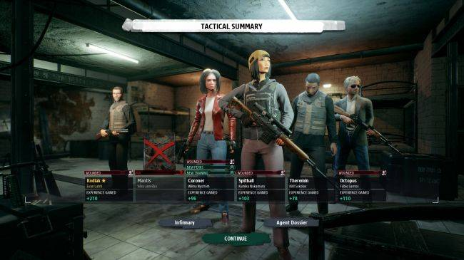 Phantom Doctrine, the Cold War spy strategy game, is getting mod support
