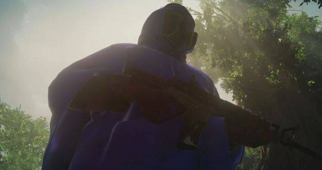 Hitman 2 will have a Colombian jungle level—watch IO's teaser trailer here