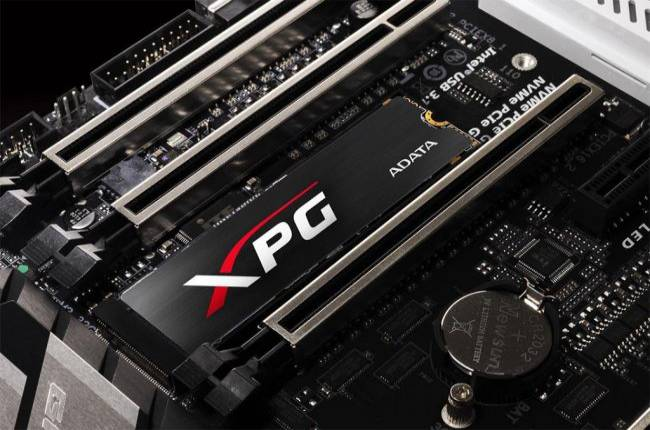 Get a fast 960GB NVMe SSD for just $204