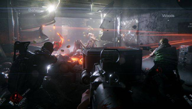 Watch 9 minutes of sneaky Sleeper hunting in a new GTFO gameplay video