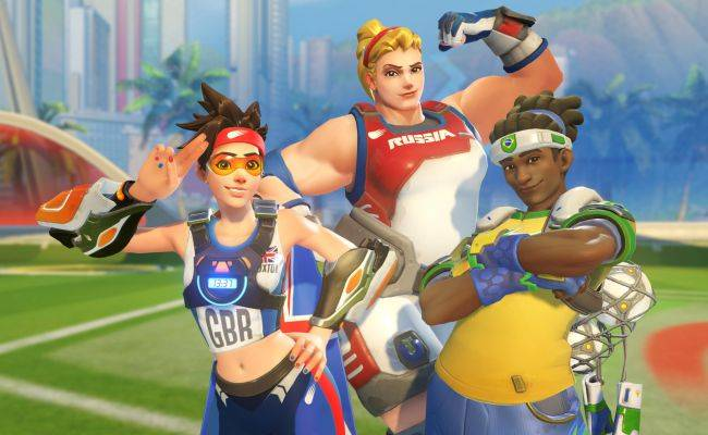 Olympics chief says videogames won't be allowed because they're too violent