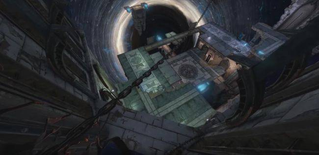 Quake Champions is getting classic 'The Longest Yard' map this month
