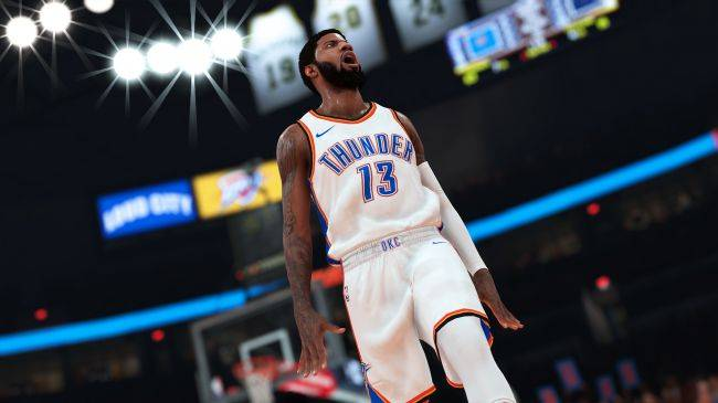 Microtransactions are an 'unfortunate reality of modern gaming', says 2K