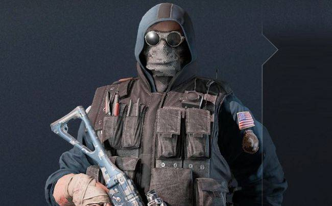 Rainbow Six Siege players who enable 2-factor authentication will get this free skin