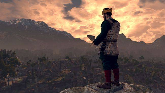 Total War Saga: Thrones of Britannia update 'represents another shot' to reach its potential