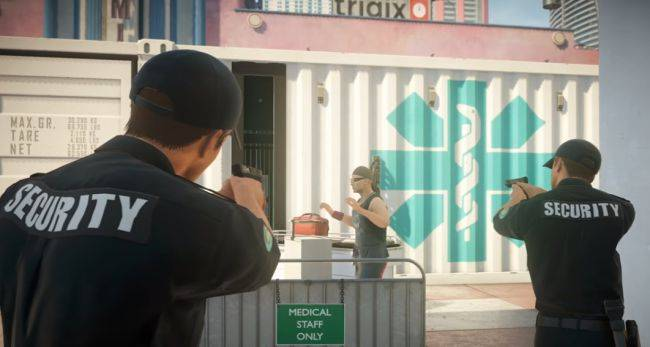 Hitman 2 video teases new recovery feature for when you inevitably screw up