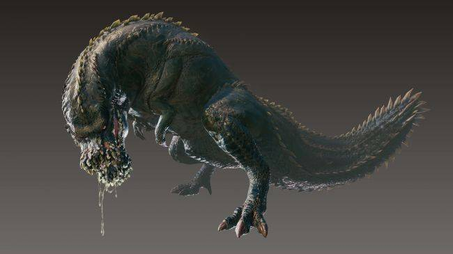 Free Monster Hunter: World update coming tomorrow with Deviljho in tow